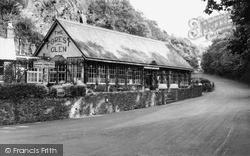 The Wrekin, Forest Glen c.1960