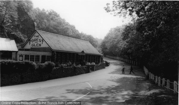 Photo of The Wrekin, Forest Glen c.1965