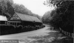 The Wrekin, Forest Glen c.1965