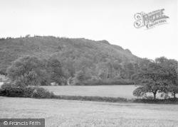 The Wrekin, Needle's Eye And The Cuckoo Cup c.1955