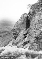 The Wrekin, Needle's Eye c.1965
