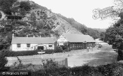 The Wrekin, The Forest Glen 1925