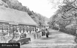 The Wrekin, The Forest Glen c.1960