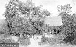 The Wrekin, Wrekin Cottage 1895