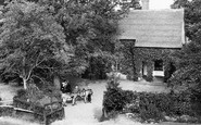The Wrekin, Wrekin Cottage 1895