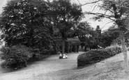 The Wrekin photo