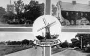Example photo of Theddlethorpe St Helen