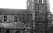 Example photo of Theddlethorpe St Helen
