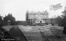 Thelwall, Hall 1897