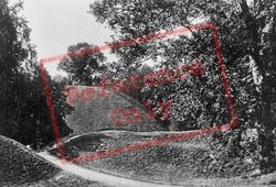 Castle Hill 1921, Thetford