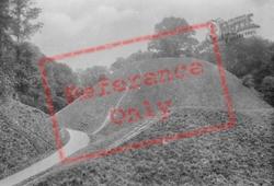 Castle Hill 1929, Thetford