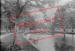 Nuns' Bridges 1929, Thetford