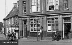 The Post Office 1921, Thetford