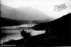 Thirlmere, And Helvellyn 1888