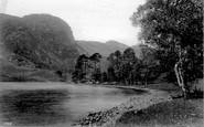 Thirlmere, Raven Crag 1889