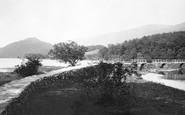 Thirlmere, the Bridges 1888