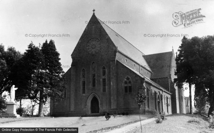 Photo of Thomastown, Parish Church c.1939