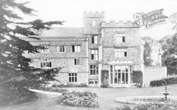 Thornbury, Kyneton House c.1960