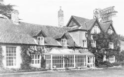 Thornbury, Morton Grange c.1960