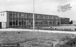 Thorne, A.E.I. Factory c.1960