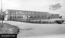 Thorne, A.E.I Factory c.1960