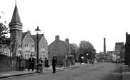 Thorne, Fieldside c1955