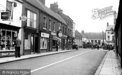 Thorne, King Street c.1955