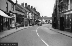 Thorne, King Street c.1960