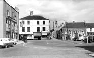 Thorne, Market Place c1960