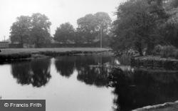 Thorne, Memorial Park c.1955