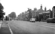Thorne, South Parade c1955