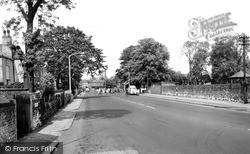 Thorne, South Parade c.1965