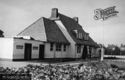 Thorne, Southend School c.1955