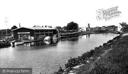 Thorne, The Canal c.1965