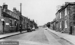 Main Street c.1960, Thorner