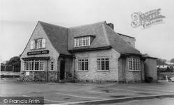 Mexborough Arms c.1960, Thorner