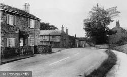 The Village c.1955, Thorner