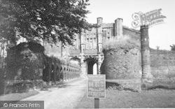Thornton Abbey, c.1960