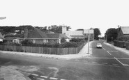 Thornton Cleveleys, Church Road c1965