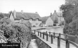 Thornton-Le-Dale, Beck Isle c.1955
