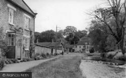 Thornton-Le-Dale, Beck Isle c.1960, Thornton Dale