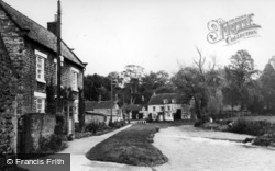 Thornton-Le-Dale, Beck Isle c.1960
