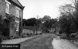 Thornton-Le-Dale, Beck Isle c.1965, Thornton Dale