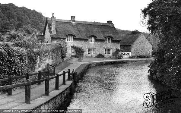 Photo of Thornton  Le  Dale, Beck Isle Cottage 1958