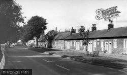 Thornton-Le-Dale, Chestnut Avenue c.1965, Thornton Dale