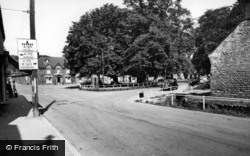 Thornton-Le-Dale, Village Green c.1955, Thornton Dale