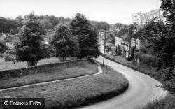 Thornton-Le-Dale, Whitby Gate c.1955