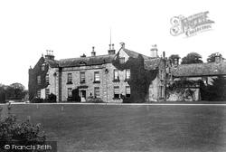 Thornton Watlass, The Hall 1900