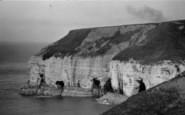 Thornwick Bay photo