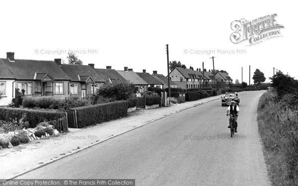Thorpe-le-Soken © Copyright The Francis Frith Collection 2005. http://www.frithphotos.com